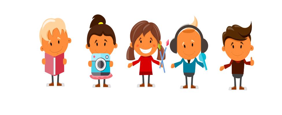 Permalink auf:Kultur für Kinder