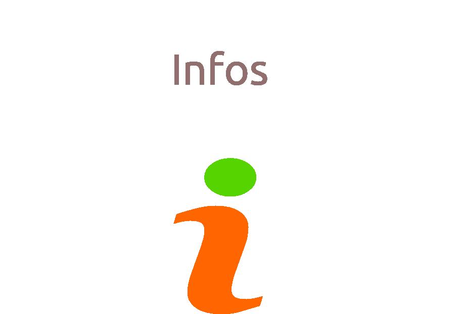 Infos