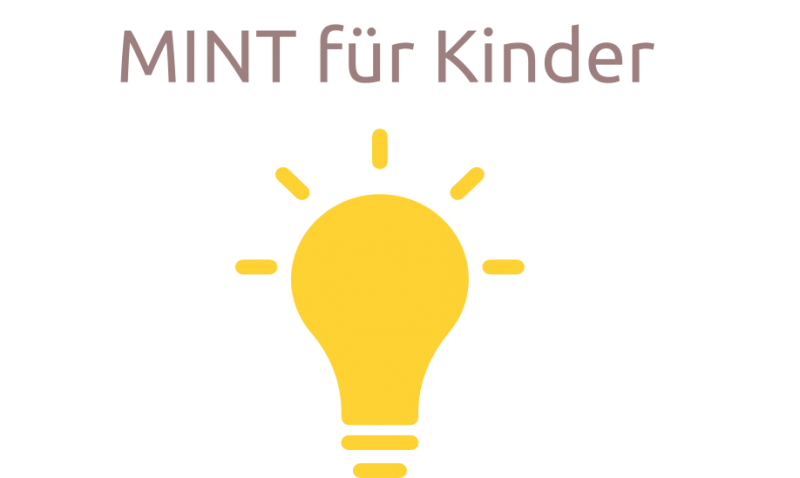 MINT für Kinder